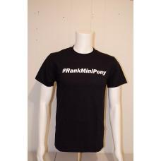 Rank Mini Pony T-Shirt